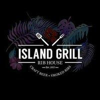 Island Grill Rib House