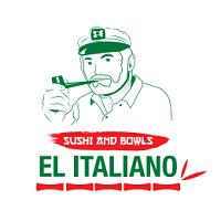 El Italiano Sushi Y Bowls