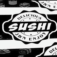 J&n Enjoy Sushi Garibaldi