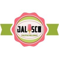 Jalisco Paletas Rellenas