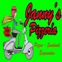 Janny's Pizzería