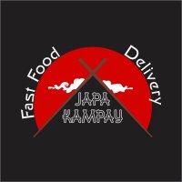 Japa Kampay Delivery