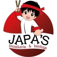Japas Temakeria e Bentoya