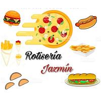 Jazmín Rotisería