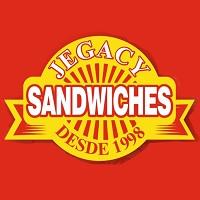 Jegacy Sándwich