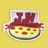 JH Pizzas e Burguer