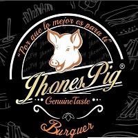 Jhones Pig Burger