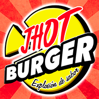 Jhot Burger - Melipilla