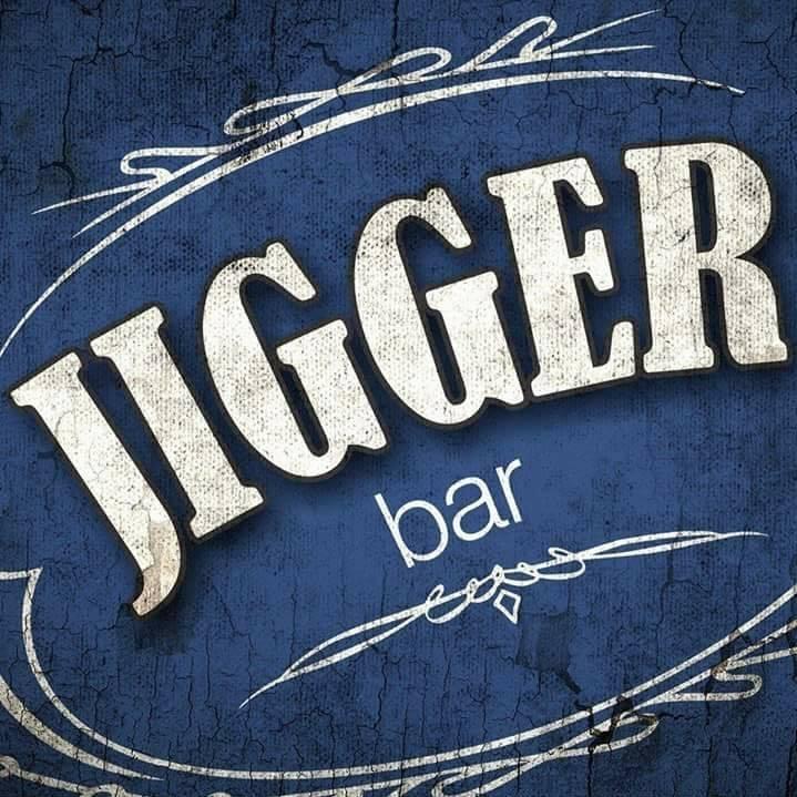 Jigger Bar