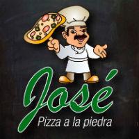 José Pizza A La Piedra