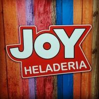 Joy Helados - Caraffa