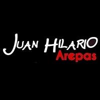 Juan Hilario Arepas