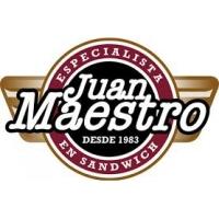 Juan Maestro Lyon