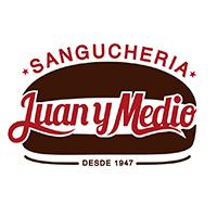 Juan y Medio Sangucheria Quilin