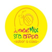 Jugosos Mix y Sra Arepa