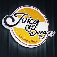 Juicy Burgers Capri