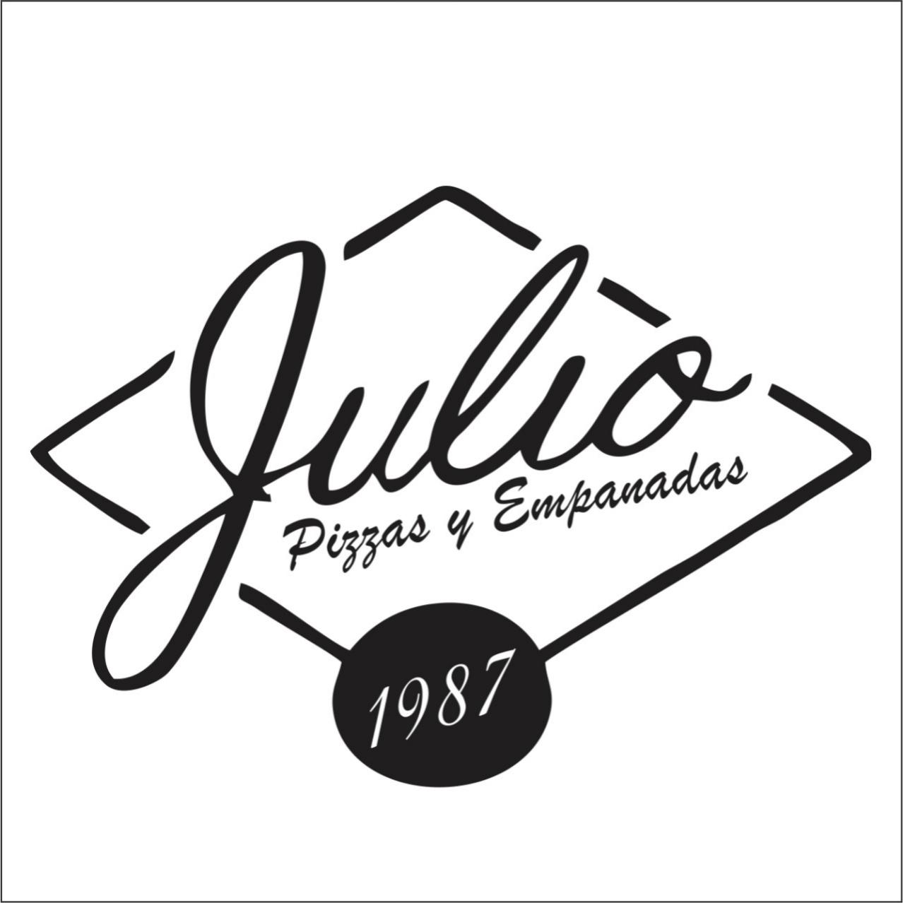 Julio Pizzas y Empanadas
