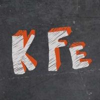 K Fe Bar