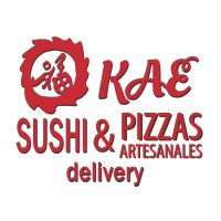 Kae Sushi - Pizzas Delivery
