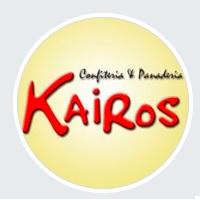 Kairos Panadería y Confitería - Washington