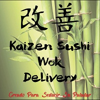 Kaizen Sushi Wok Bogotá