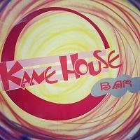Kame House Pizza & Bar