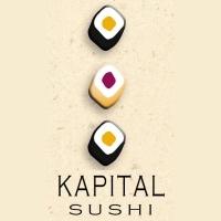 Kapital Sushi