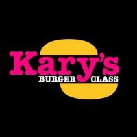 Kary's Burger Class