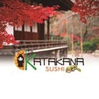Katakana Sushi II