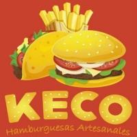 Keco Hamburguesas Artesanales