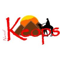 Keops - Pellegrini