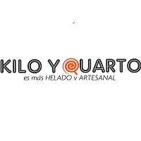 Helado Kilo y quarto - Olivos