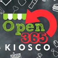 Kiosco Open 365