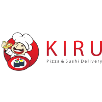 Kiru Pizza y Sushi Delivery