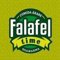 Falafel Time Laureles