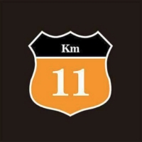 Km 11