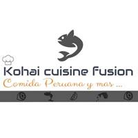 Kohai Cuisine Fusión