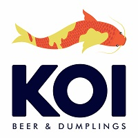 KOI Beer & Dumplings