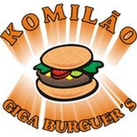 Komilão Giga Burguer's