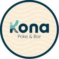 Kona Poke & Bar