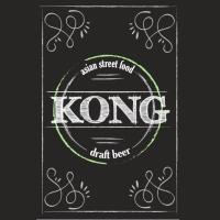 Kong Asian Street Food