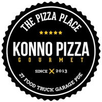 Konno Pizza