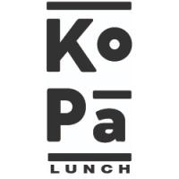 Kopa Lunch