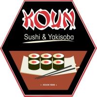 Koun Sushi e Yakisoba Delivery