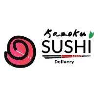 Kazoku Sushi Delivery