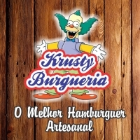Krusty Burgueria