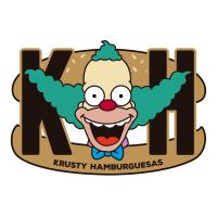Krusty Hamburguesas