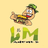 L & M Lanches Delivery
