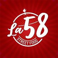 La 58 Street Food