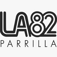 La 82 Parrilla